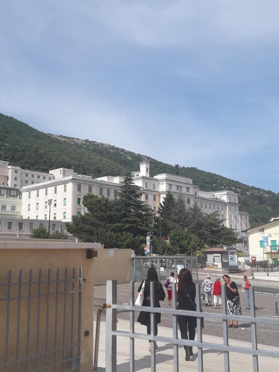 Nemocnice Casa Sollievo della Sofferenza