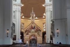 Santa Maria degli Angeli-Porciunkule